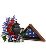 Patriotic Tribute