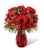 The Spirit of the Season Bouquet